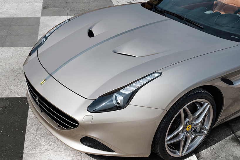 ferrari california T 2
