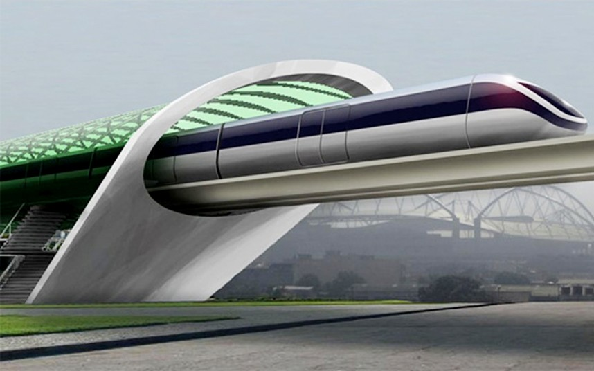 Transportation in the future