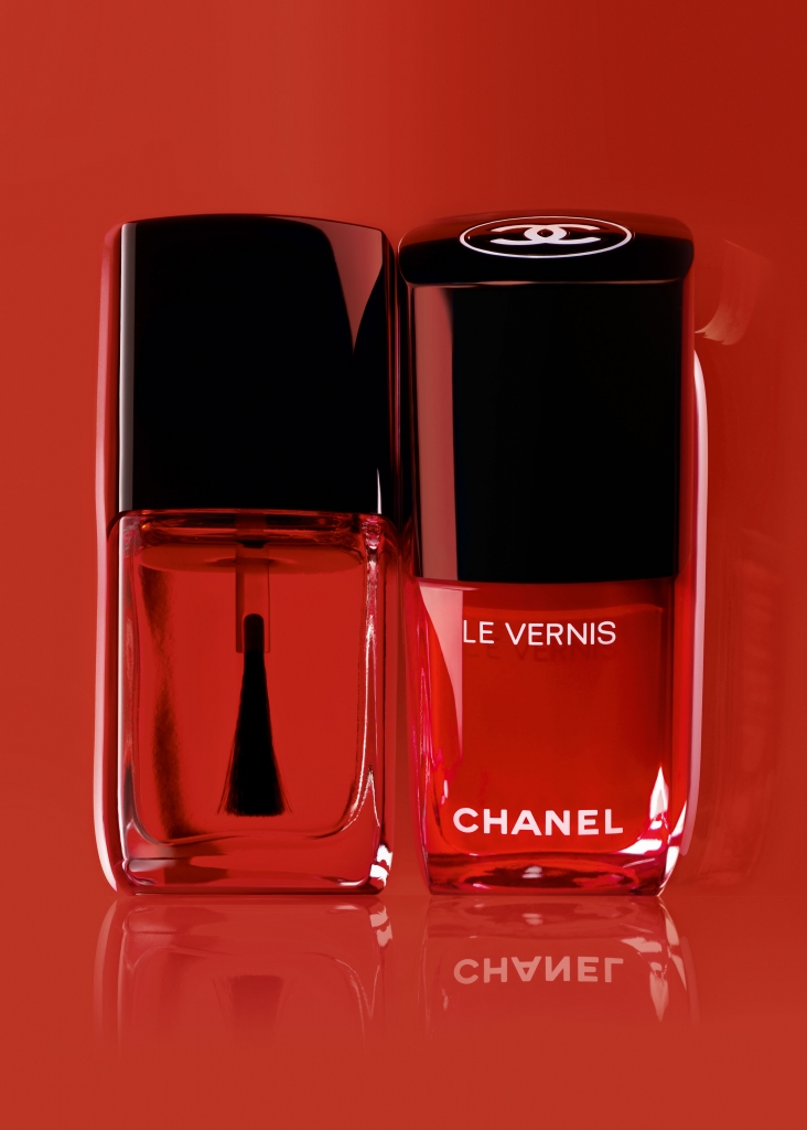 kollektsiya makiyazha le rouge collection 1 ot chanel 10