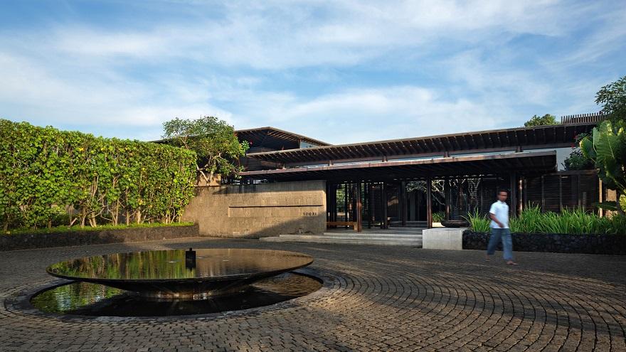tropicheskiy ray alila villas soori na ostrove bali 8