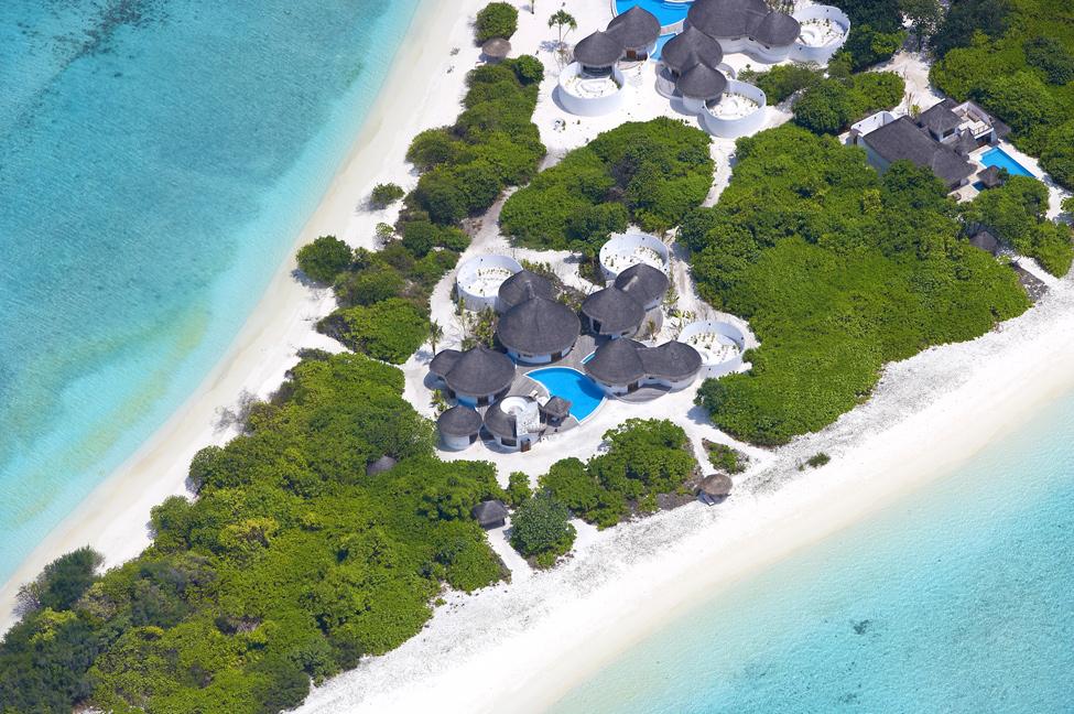 butik otel island hideaway na maldivakh 2