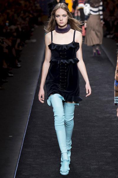 nedelya mody v milane kollektsiya fendi 17