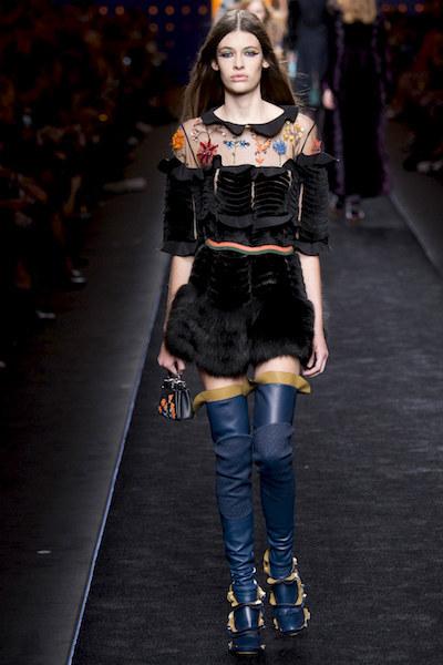 nedelya mody v milane kollektsiya fendi 22