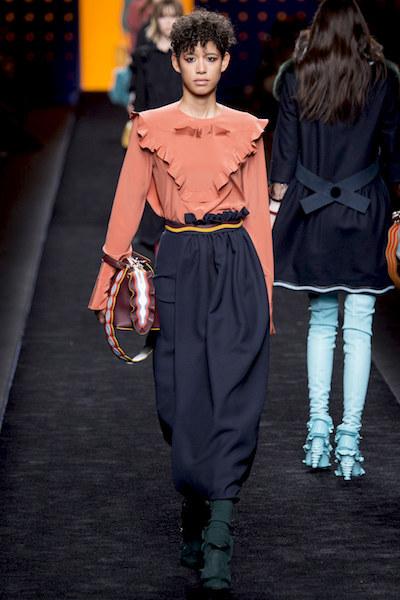 nedelya mody v milane kollektsiya fendi 3