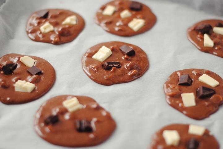 pechene tri shokolada 12