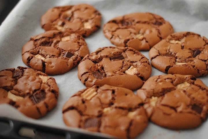 pechene tri shokolada 13