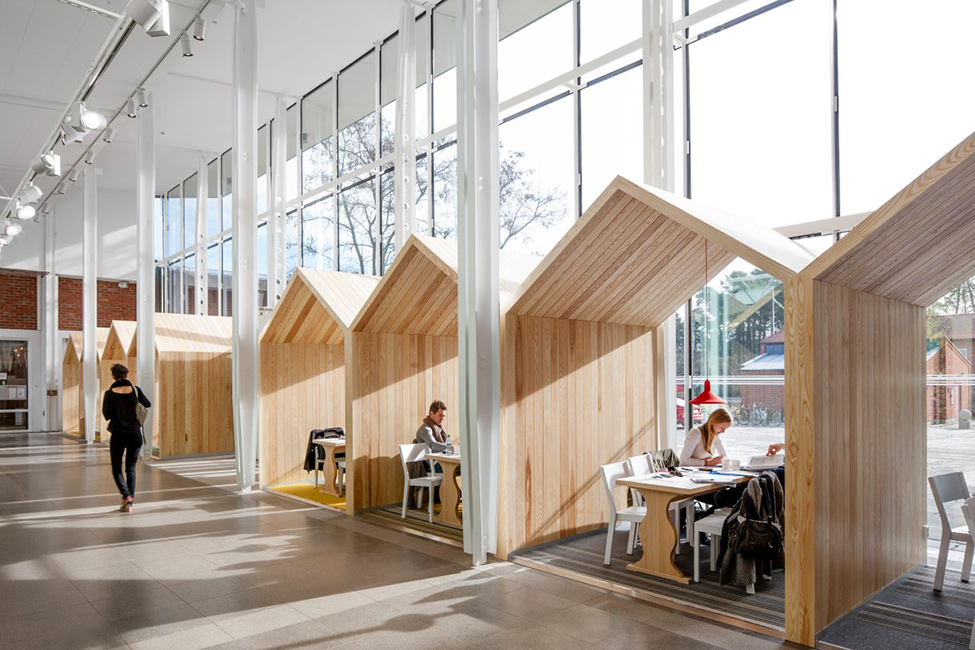 Современный институт дизайна