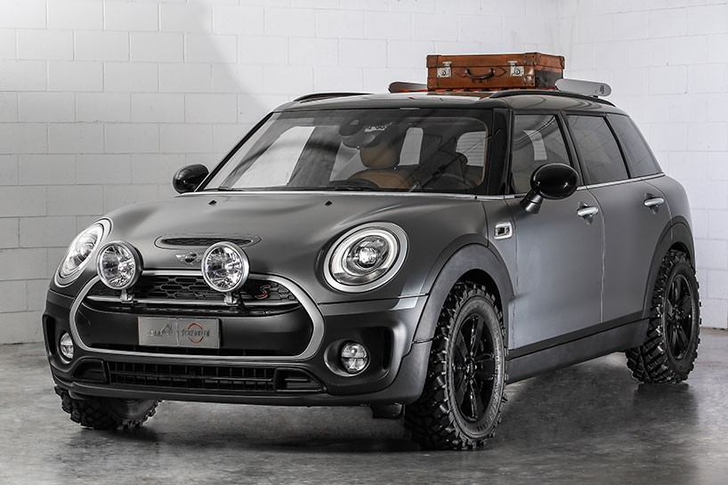 mini cooper s clubman all4 scrambler 5