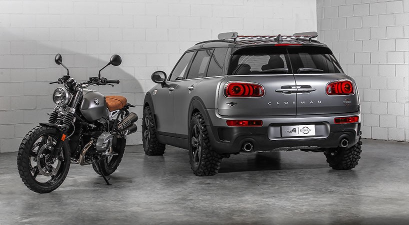 mini cooper s clubman all4 scrambler 6