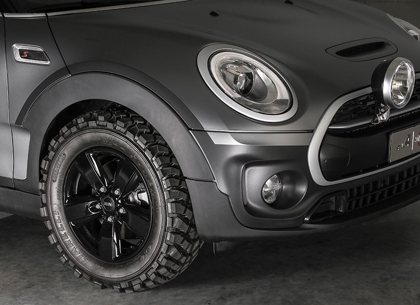 mini cooper s clubman all4 scrambler 8
