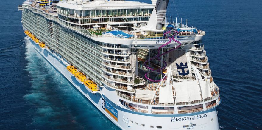 samyj bolshoj kruiznyj lajner harmony of the seas 11