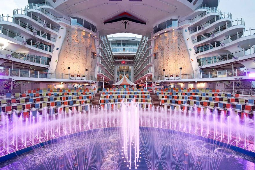 samyj bolshoj kruiznyj lajner harmony of the seas 7