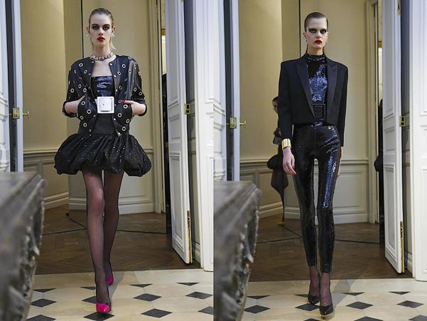 nedelya mody v parizhe saint laurent osen zima 2016 2017 12
