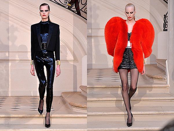 nedelya mody v parizhe saint laurent osen zima 2016 2017 13