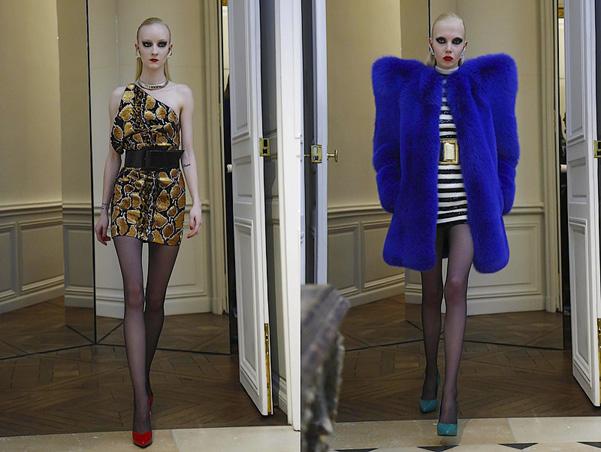 nedelya mody v parizhe saint laurent osen zima 2016 2017 5