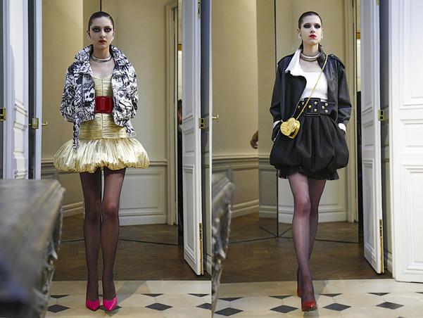 nedelya mody v parizhe saint laurent osen zima 2016 2017 6