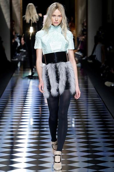 nedelya mody v parizhe shou balmain 10