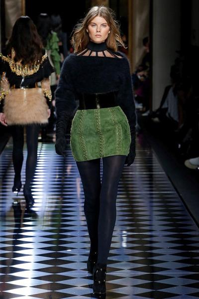 nedelya mody v parizhe shou balmain 17