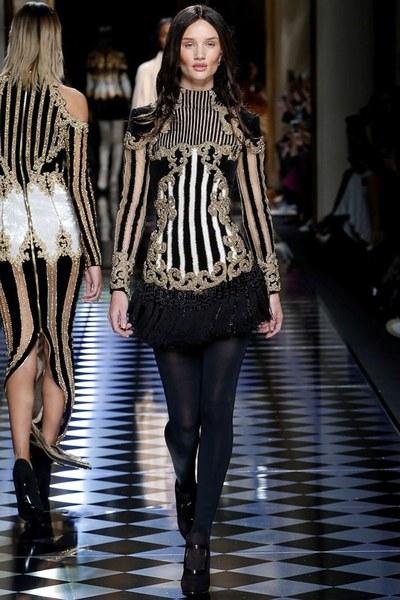 nedelya mody v parizhe shou balmain 20
