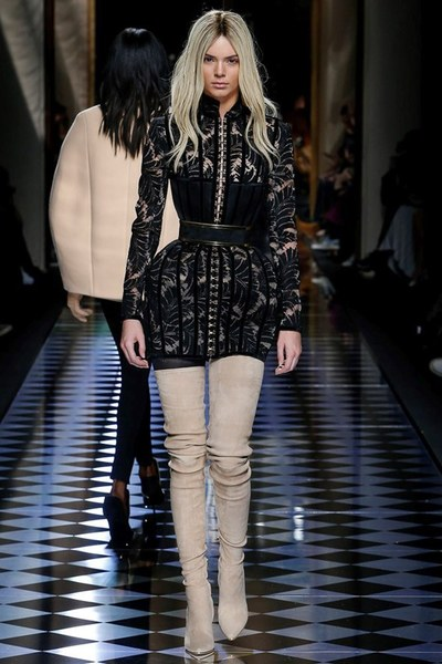 nedelya mody v parizhe shou balmain 21