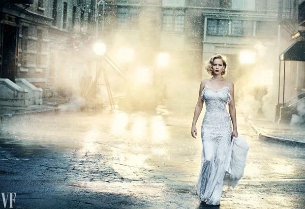 Jennifer Lawrence Vanity Fair 3