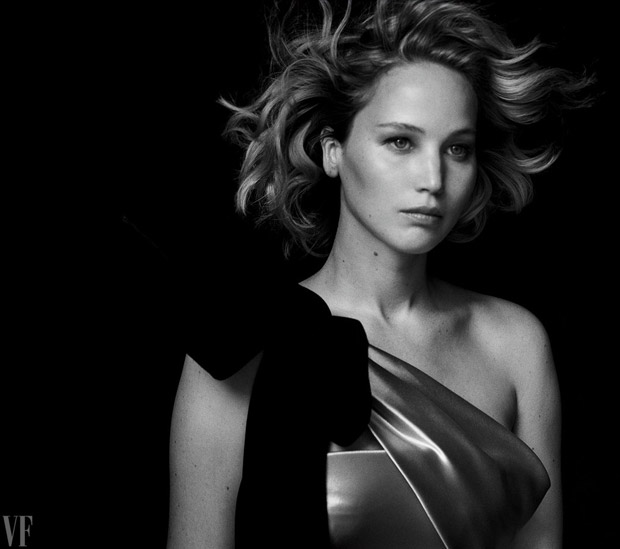 Jennifer Lawrence Vanity Fair 5