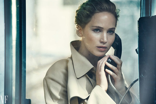 Jennifer Lawrence Vanity Fair 7