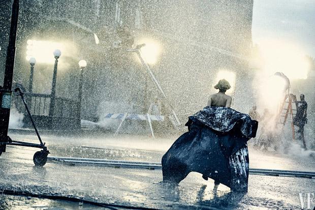 Jennifer Lawrence Vanity Fair 9