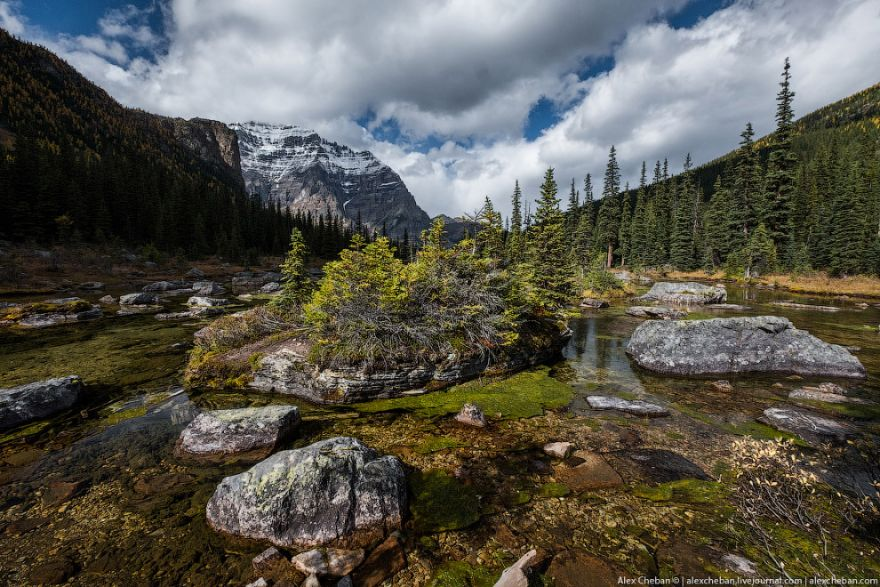 kanada skalistye gory 10