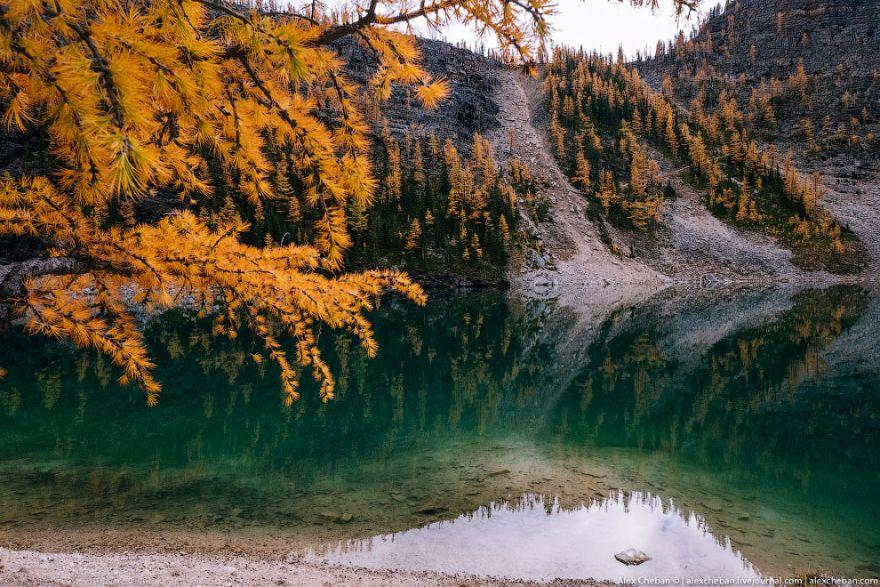 kanada skalistye gory 15