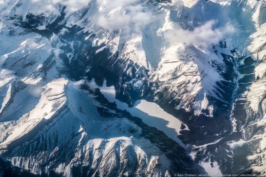 kanada skalistye gory 2