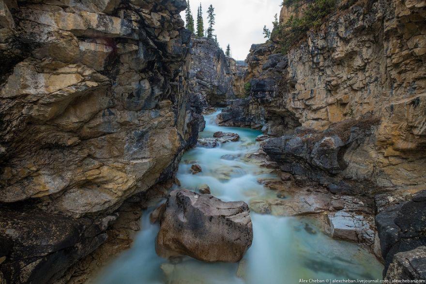 kanada skalistye gory 31