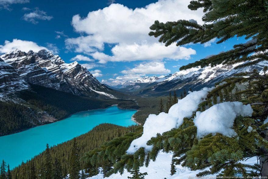 kanada skalistye gory 33
