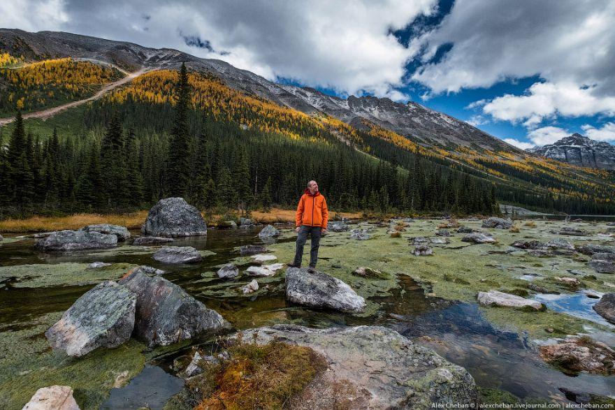 kanada skalistye gory 9