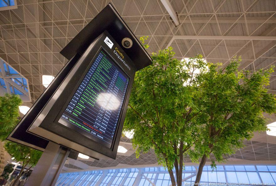 samyj krasivyj aeroport v mire 21