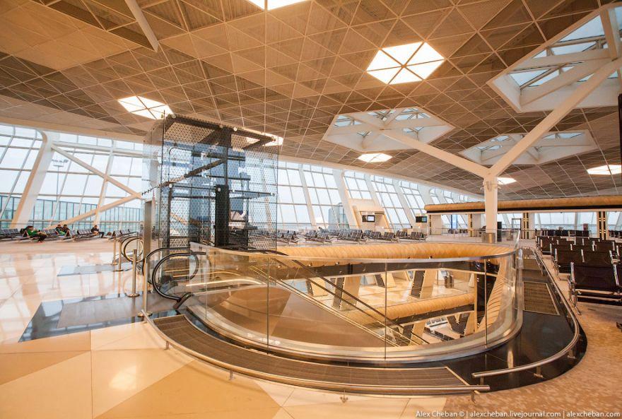 samyj krasivyj aeroport v mire 31