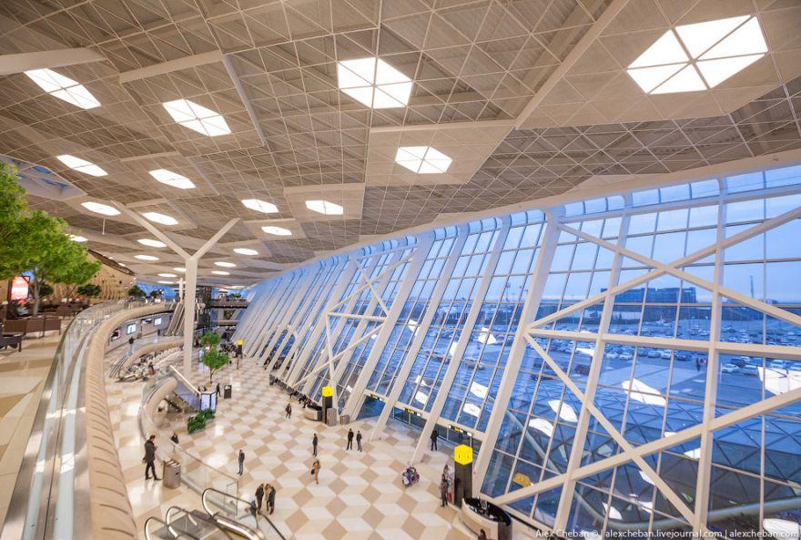 samyj krasivyj aeroport v mire 7