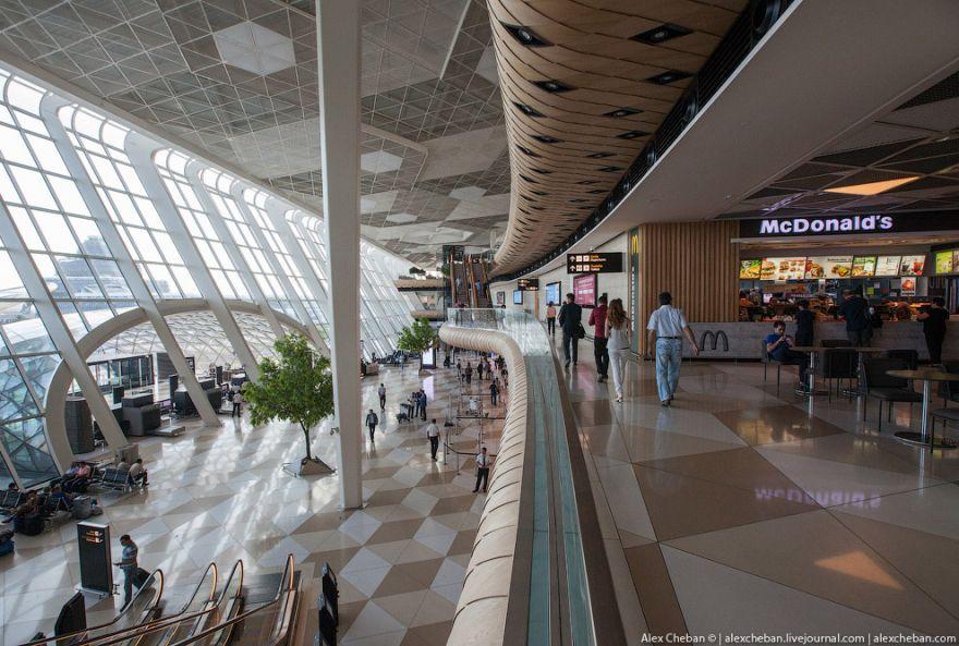 samyj krasivyj aeroport v mire 8
