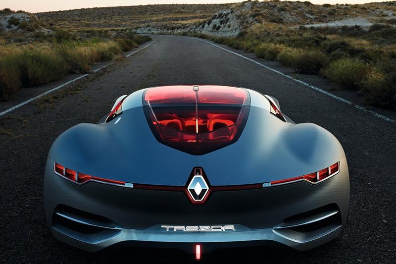 Renault Trezor 2