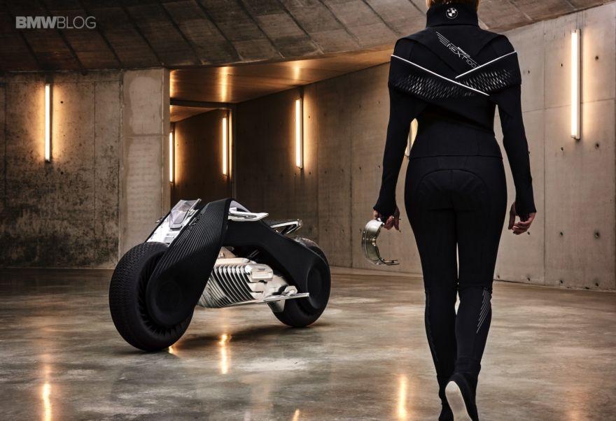 motocikla bmw motorrad 12
