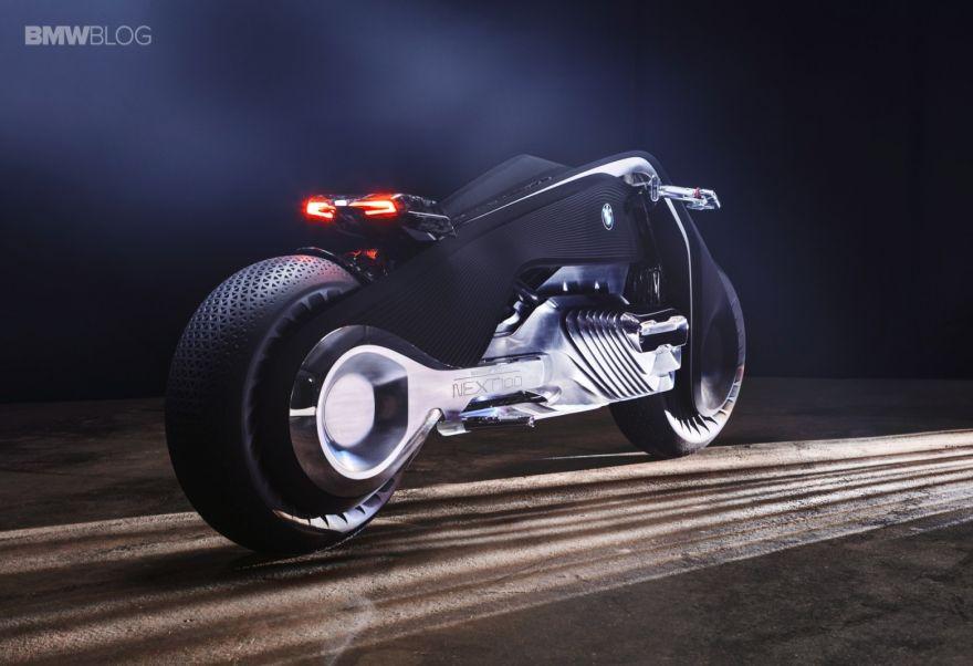 motocikla bmw motorrad 2