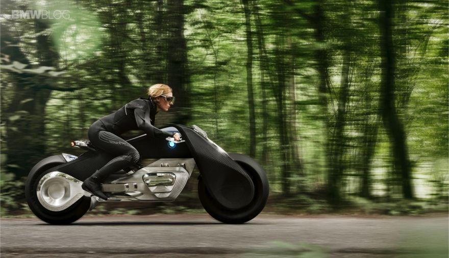 motocikla bmw motorrad 5