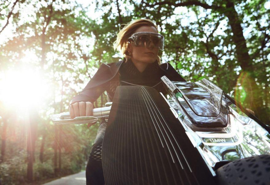 motocikla bmw motorrad 6