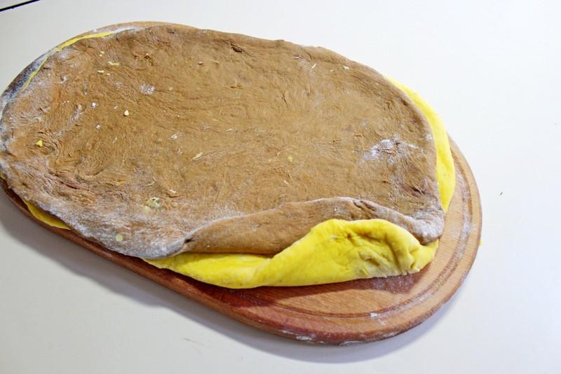 tykvenno shokoladnyj hleb 8