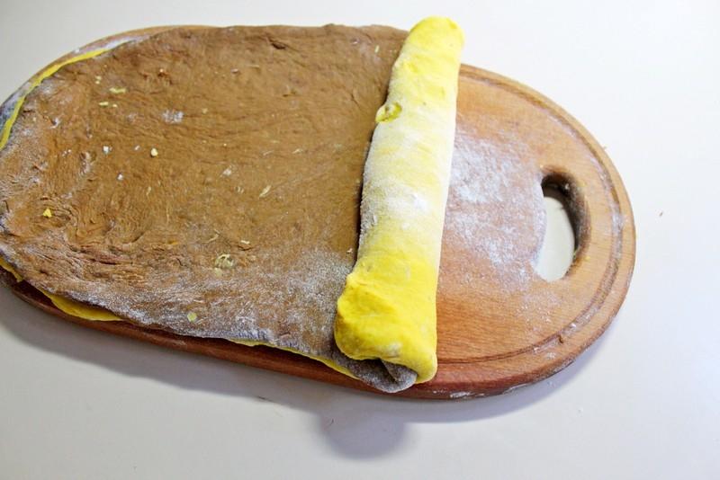 tykvenno shokoladnyj hleb 9