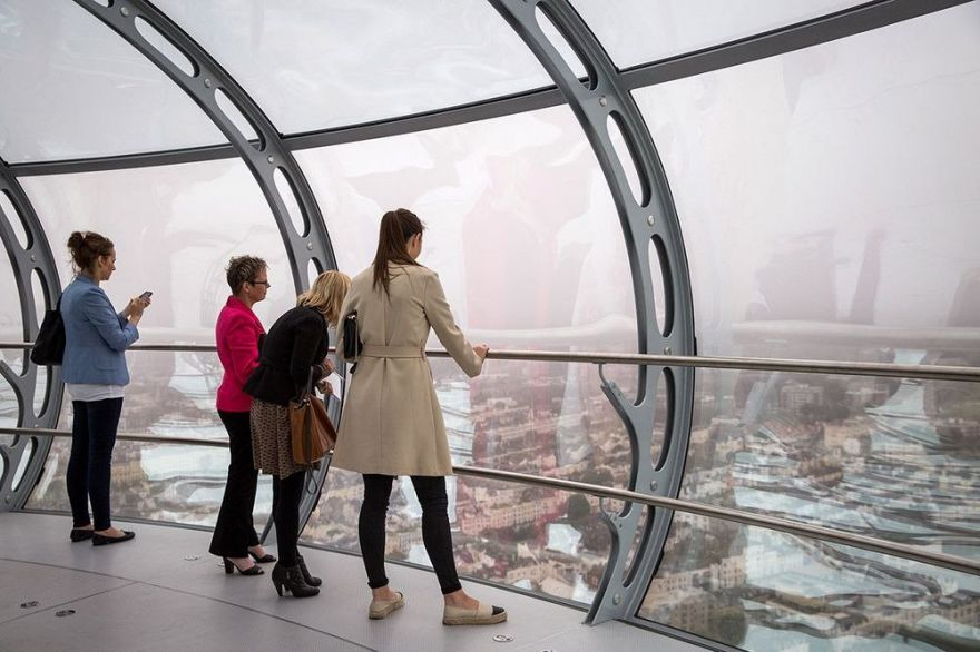 smotrovaya bashnya the british airways i360 6