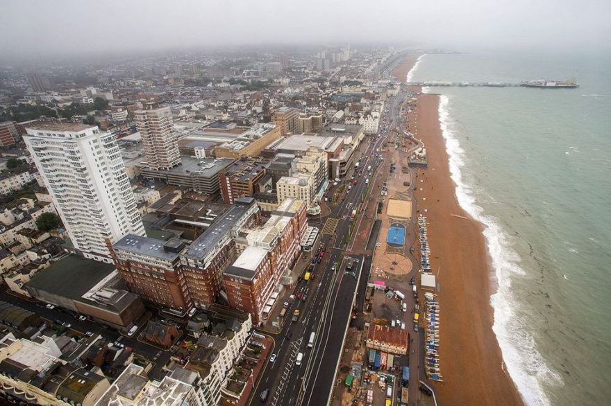 smotrovaya bashnya the british airways i360 8