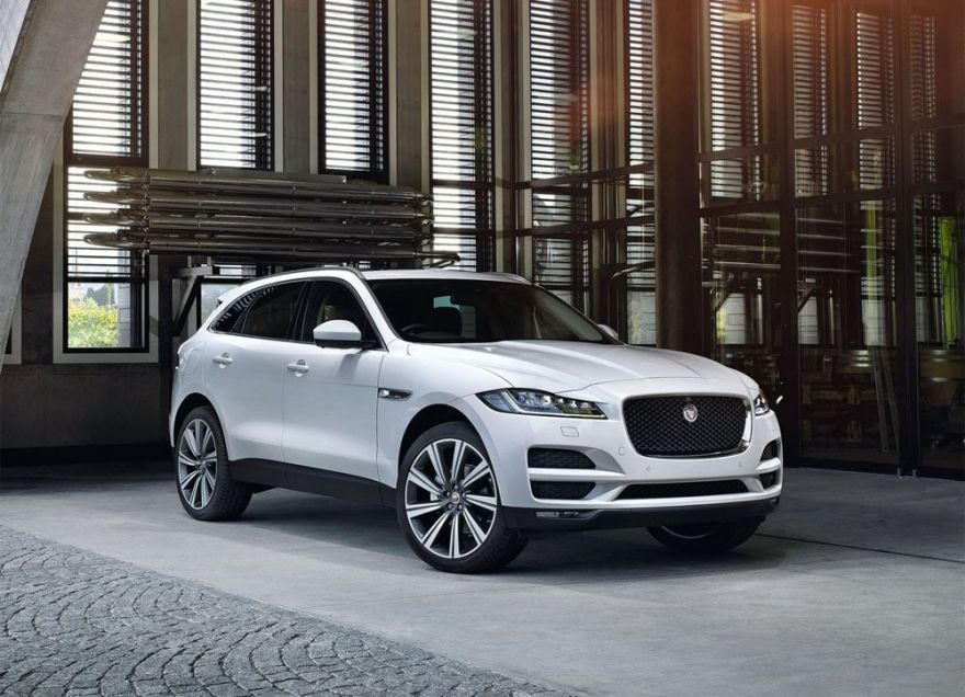 F Pace 10