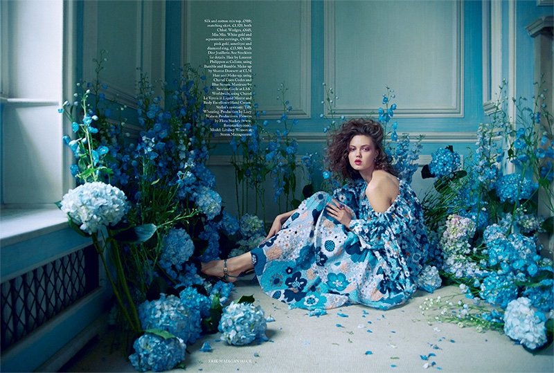 Lindsey Wixson Harpers Bazaar 11