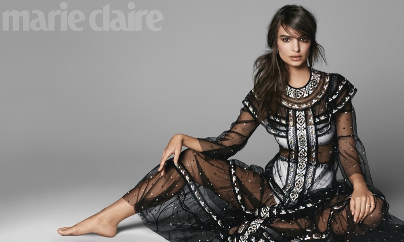 Marie Claire May 4